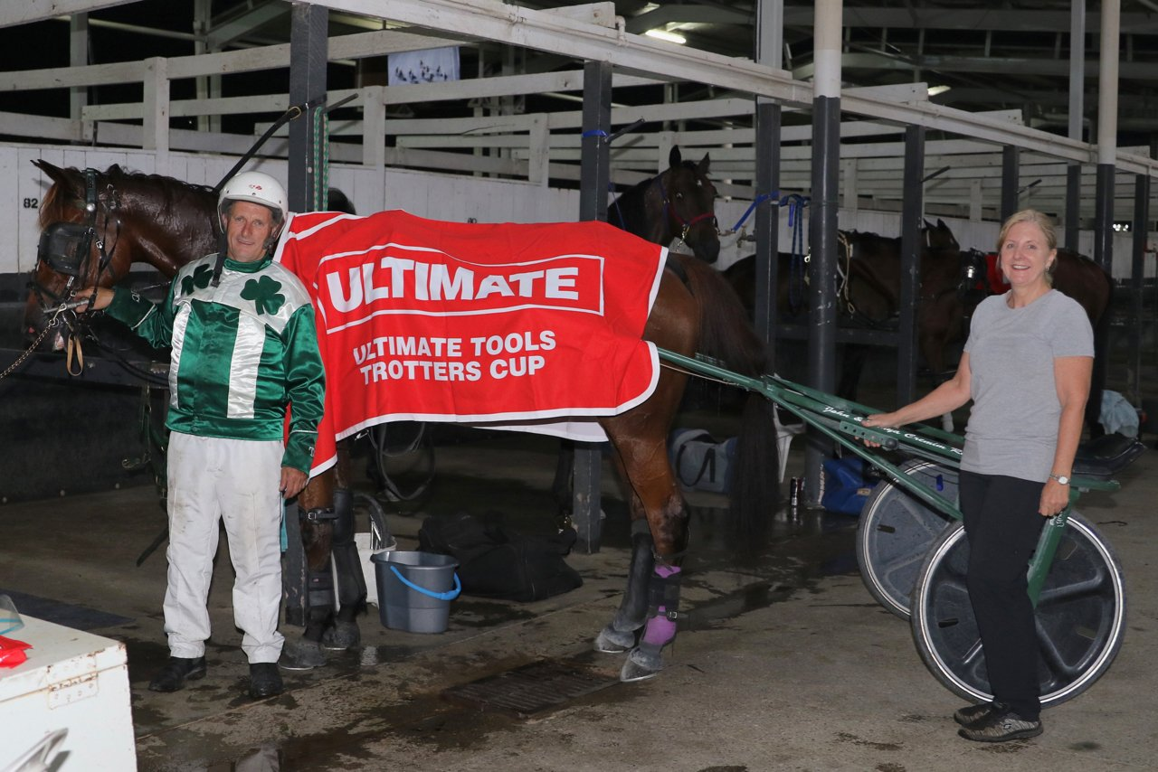 new feature races for queensland pacers