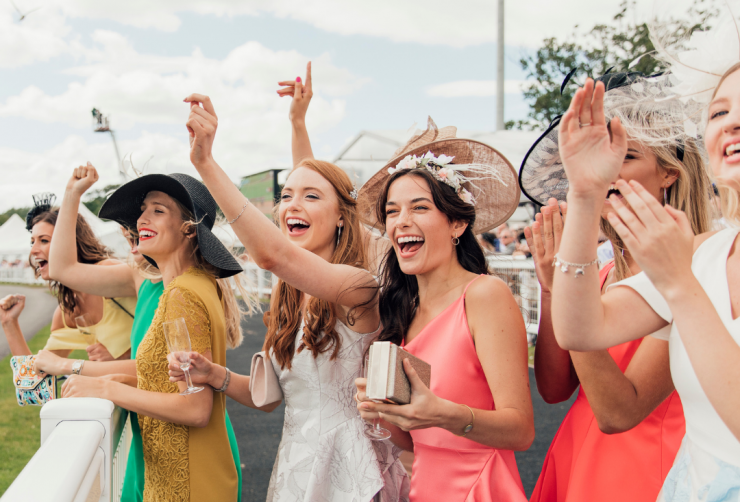 Summer Racing Carnival Tickets are on Sale