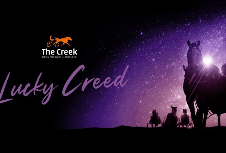 Lucky Creed