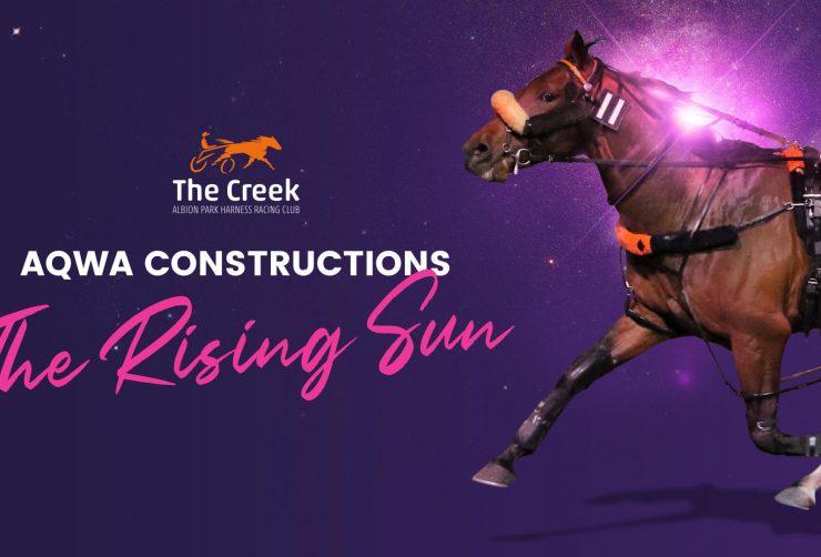 AQWA Constructions The Rising Sun