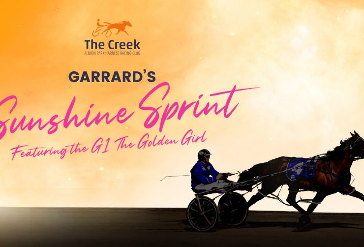 Garrard's Sunshine Sprint