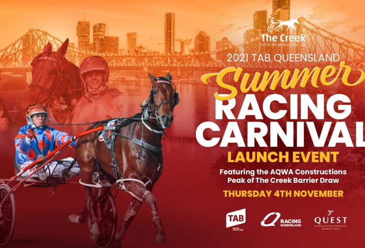 Summer Carnival Launch Event