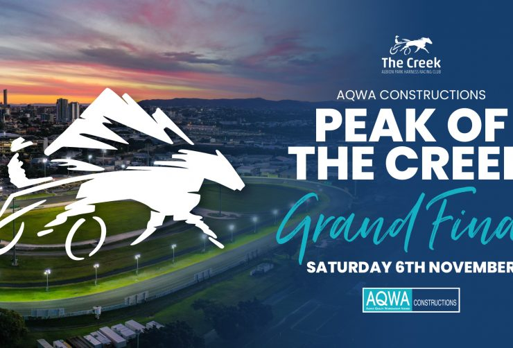 AQWA Constructions Peak of The Creek Grand Final